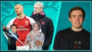 Video: Top 10 Football Fuck up, Arsenal Humiliation. More Arsenal Humiliation and Logan Paul